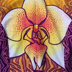 Primal Tops - Awesome Primal Bike Shirt Iris Women Medium